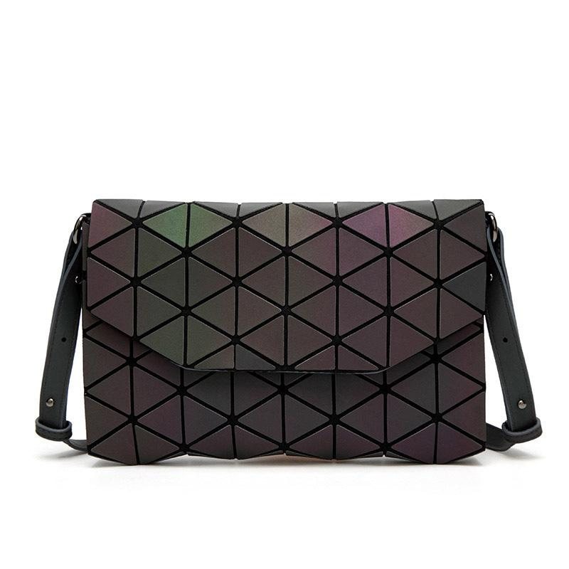 Rucksack GEOMETRIC Triangles Backpack Stück Deutsch