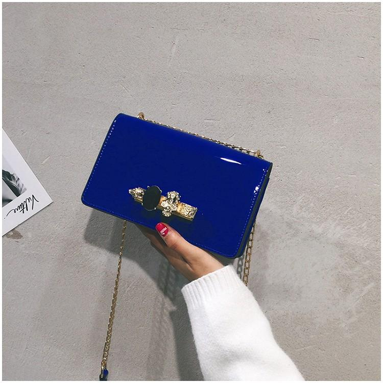 e21bd7abd0a2 Stylish Designer Clutch Purses for Women Pu Envelope Fashion Clutch Bag  Women Handbag Street Style Shoulder Bags