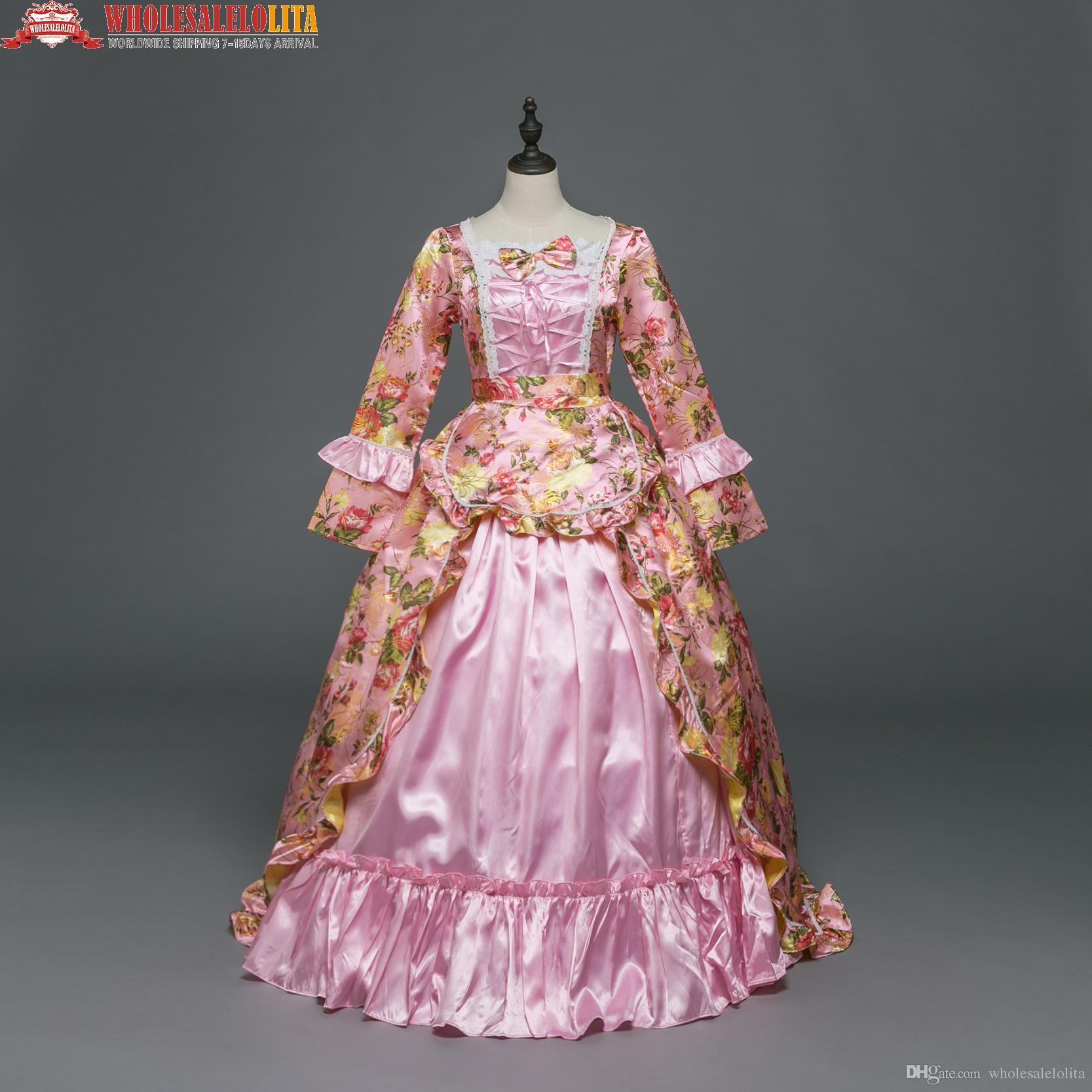 Compre Vestido De Fiesta De Graduación Victoriana Victoriana ...