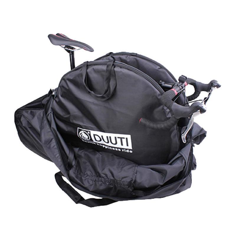 8e59726e5c2 Compre 75cm Bicicleta Rueda Bolsa Bolsa Transporte Paquete Ciclismo  Carretera MTB Mountain Bicycle Bag Accesorios A $35.08 Del Ajshoesfactory |  DHgate.Com