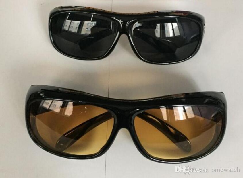 028af092c0 Sol Visión Gafas Amarillas Hd De Compre Conducir Nocturna Lentes hrtsQd