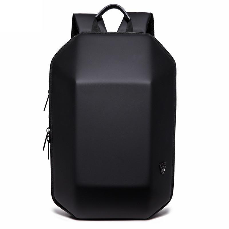 442e42a7ce1c9 Großhandel OZUKO Hard Shell Rucksack Männer Diebstahl Rucksack Reisetasche  Schwarz Alien Casual Laptop Teenager Schule Junge Wasserdicht Von  Leegarden