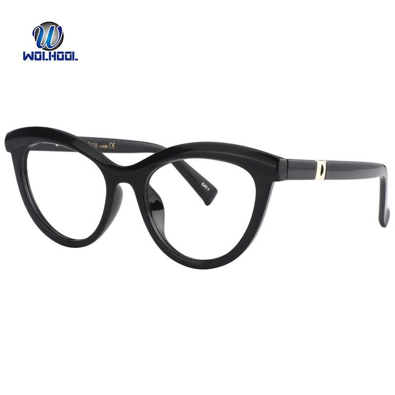 8c23ae002a 2019 Retro Prescription Eyeglasses Glass Women Men Round Glasses Frame  Myopia Optical Glasses Frame Eyeware From Geworth