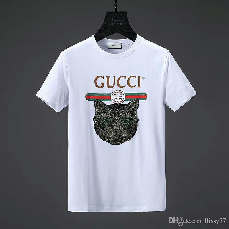 d3ebe737f ... Gross Weight/Package: 0.36 ( kg ). High street 2018 Italy designer polo  shirt ...