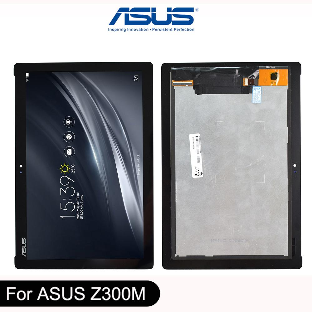 Swell New 10 1 Inch For Asus Zenpad 10 Z300 Z300C Z300Cg Z300M Lcd Display Tablet Touch Screen Panel Digitizer Assembly Download Free Architecture Designs Scobabritishbridgeorg
