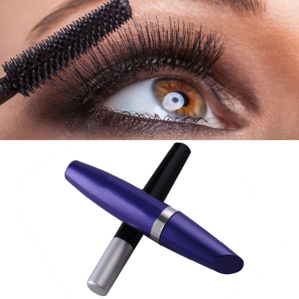 Mascaras Lash Extension Eyelash Long Thick Waterproof Eyelashes