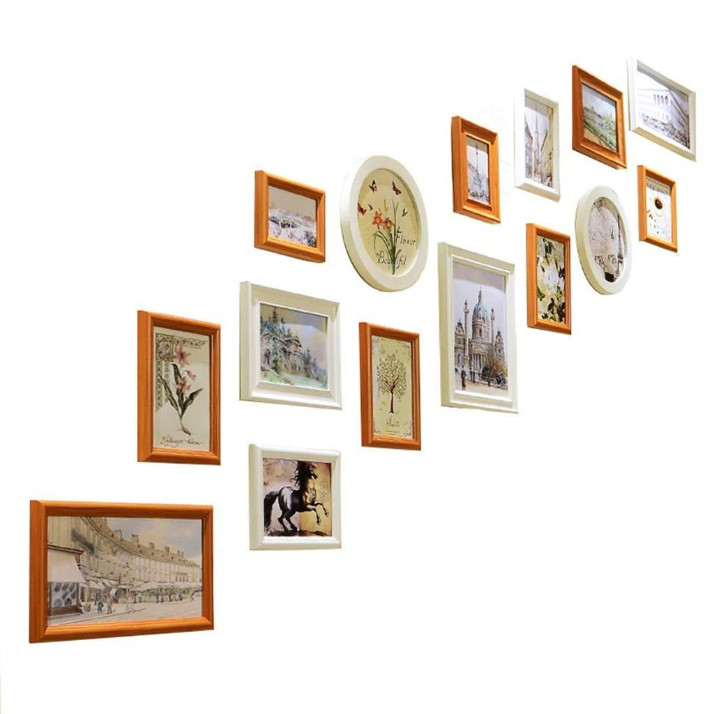 2019 Photo Wall Staircase Frame Wall Hanging Wall Creative