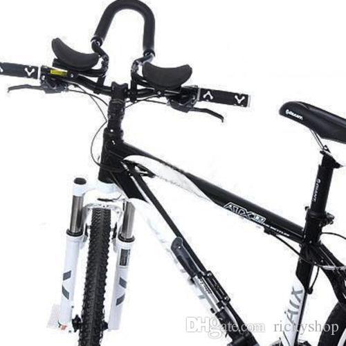 Alloy Bike Rest Manubrio Ciclismo MBT Relax Bar Road Accessorio Mountain Bike Novità