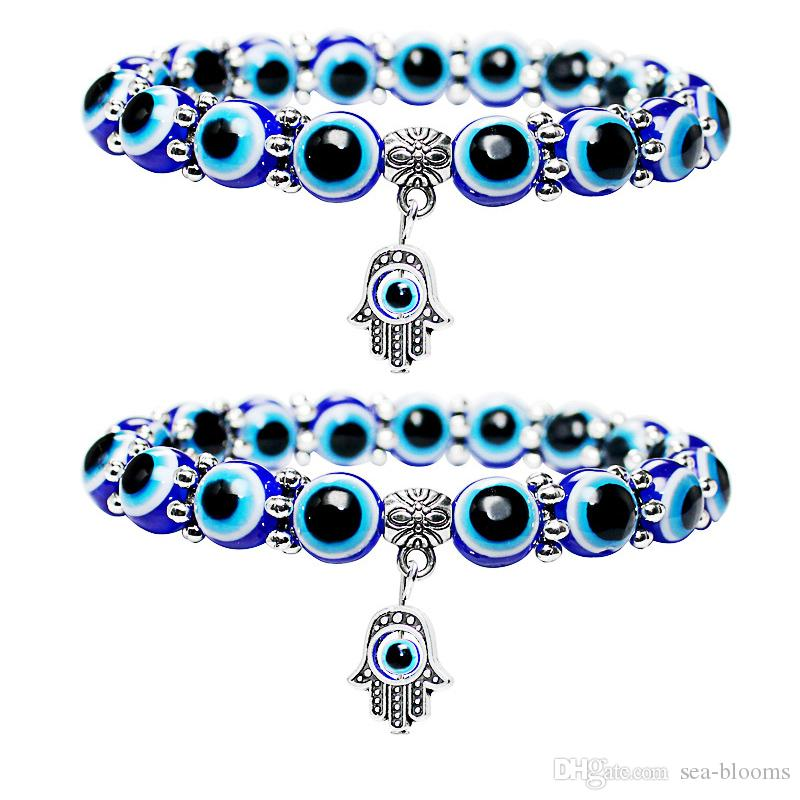 evil eye screen bracelet at in pm studded shot diamonds products with jewels fabula