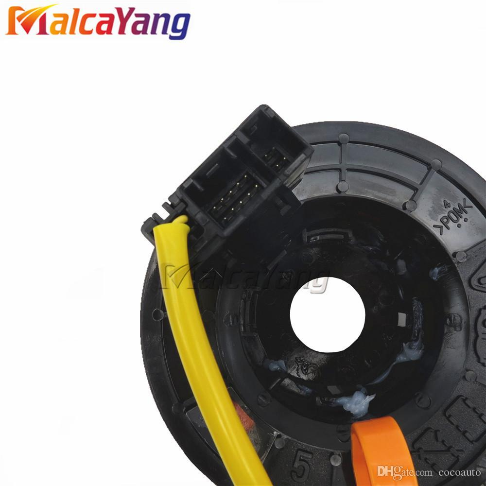 100% New Hight Quality 84306-12110 spiral cable for toyota corolla ce140 nze141 2007-2014 High Performance car styling Car Accessories