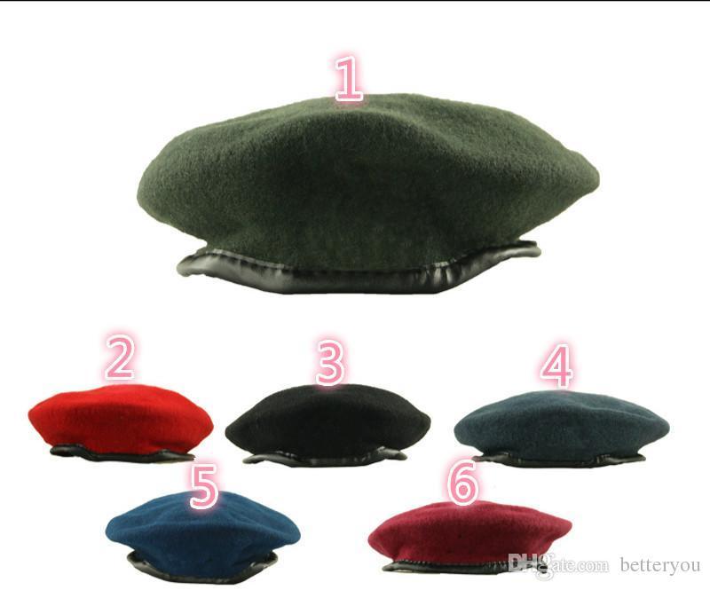 dd50b5af3da76 Cheap Boina Hat Best Ladies Painter Caps