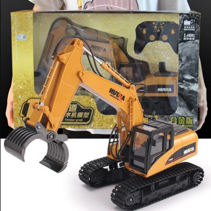 2 Canaux Charge Voiture Rc De En 4g Excavator 16 Acheter 112 thdxBQrCs
