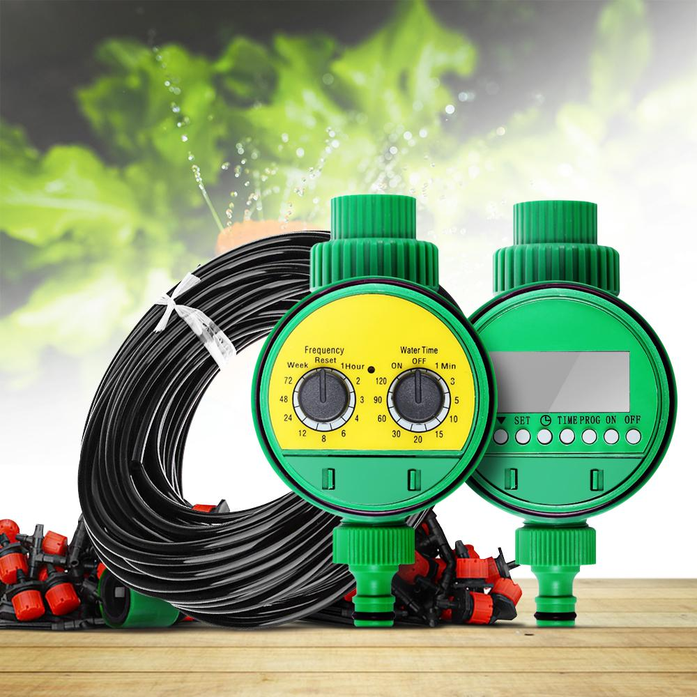 Hoses for irrigation: features of choice
