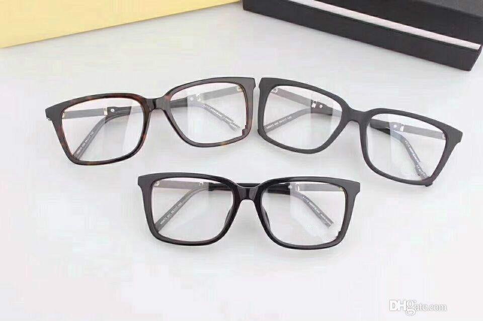 Großhandel Brand Designer Brillen Frame Berühmten Designer Entwirft ...