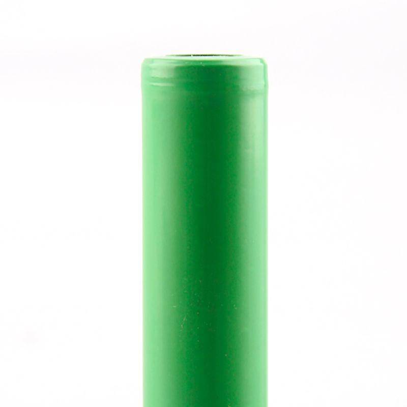 Hot 100% High Quality INR 25R LG HG2 HE2 HE4 18650 Battery 2500mAh 3000mAh 3.7V 35A Samsung E Cig Rechargable Lithium Batteries Cell