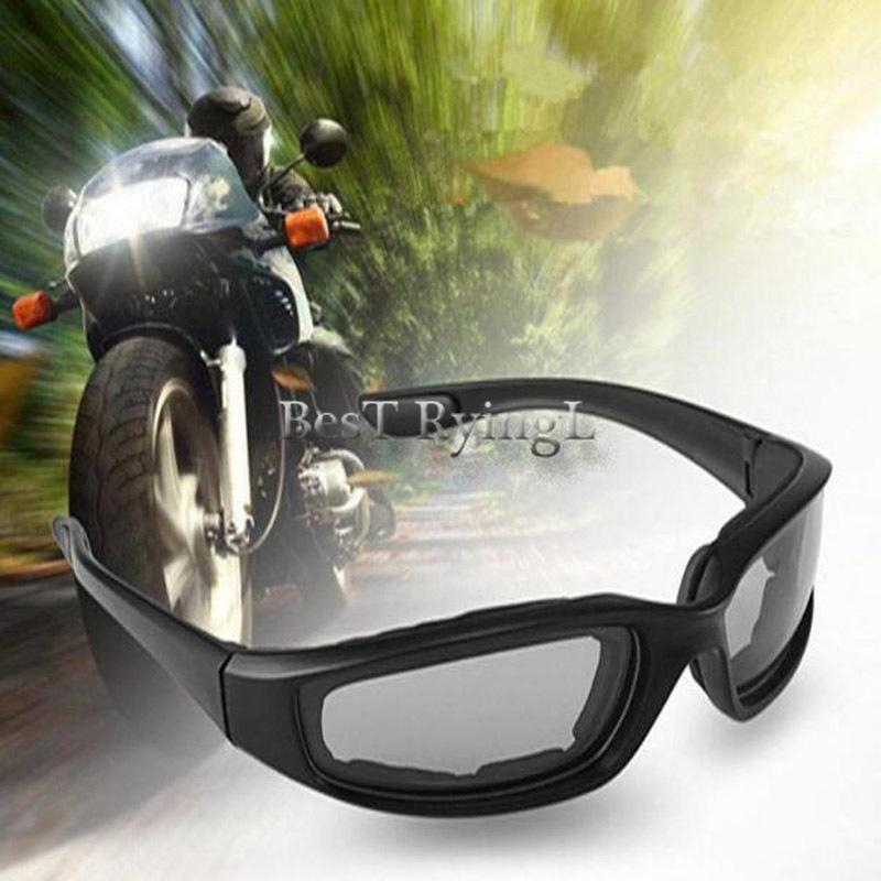 9d542e29e6 Motorcycle Glasses Army Polarized Sunglasses Cycling Eyewear Outdoor Sports Bike  Goggles Windproof Glasses Best Riding Glasses Best Riding Glasses ...