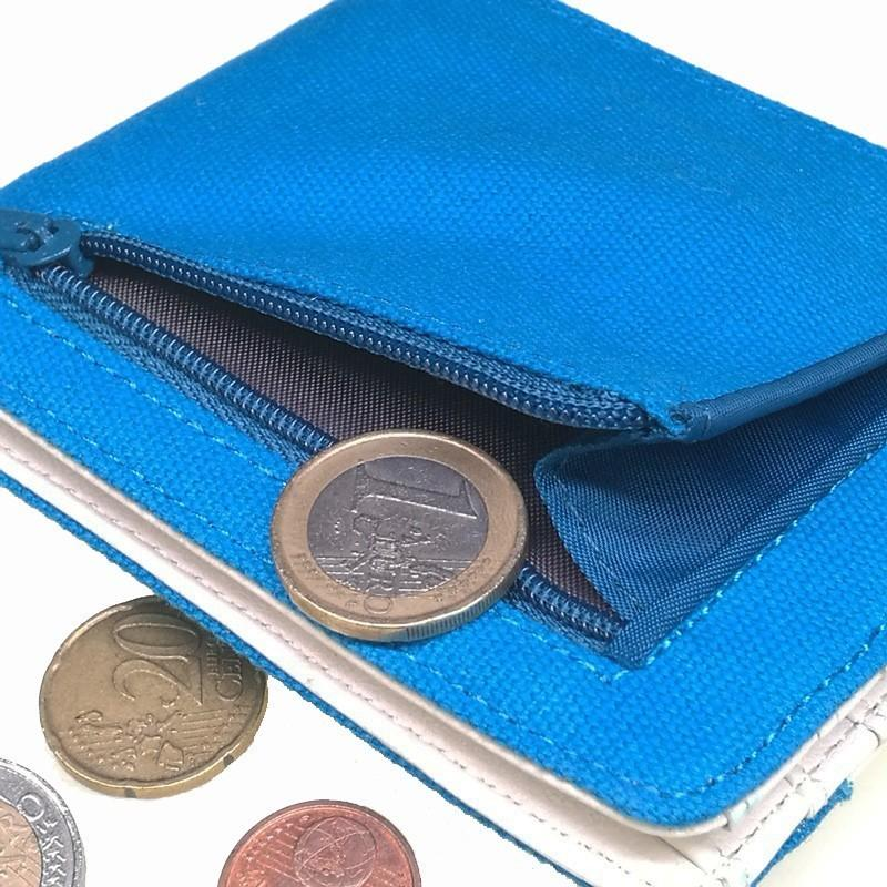 Wallet For Boys Men Money Bag Male Bifold Canvas Coin Purse Case Young Student Child New Model Hot College Youth Fancy Photo ID