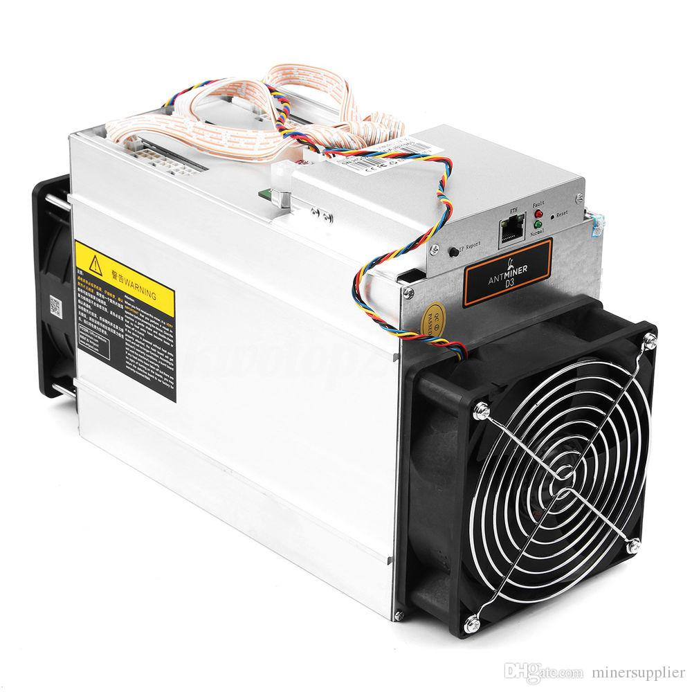 Currency Mining Minimal Antminer S7 Setup D3 Antminer Amazon