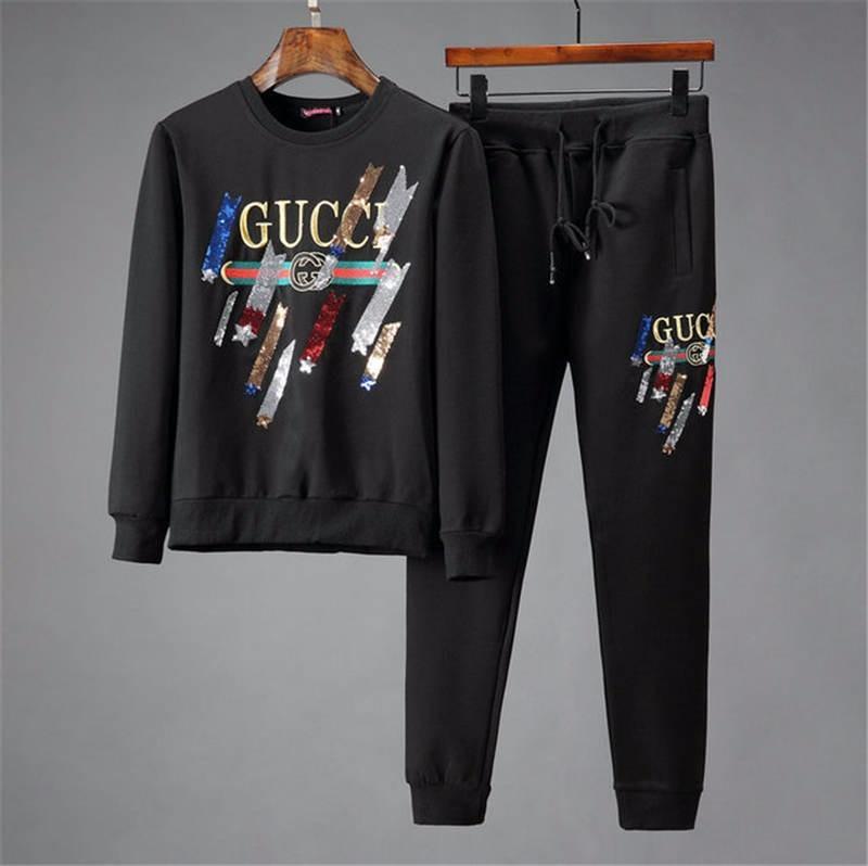 Casual Y Compre De Tamaño M Mujer 3XL Para Hombre Deporte Lujo Chándales Y Moda De Traje Marca Para Hombres Trajes Chaqueta Mujeres Envío Pantalones XpqrXa