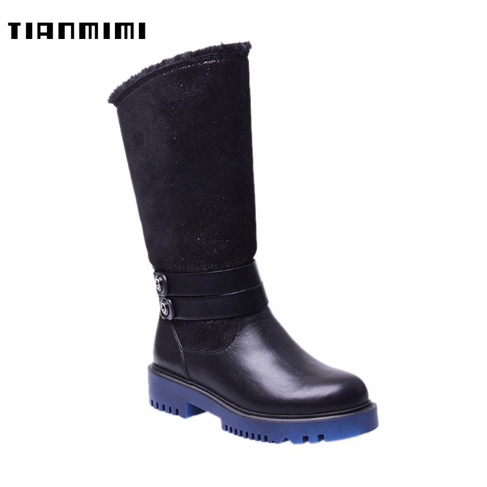 Algodón Muslo Tianmimi De Moda Altas Botas Compre Tela Pu OBHqx5