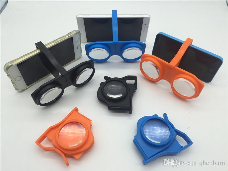 717f00d76cd 2019 Hot Sale!Folding VR Glasses