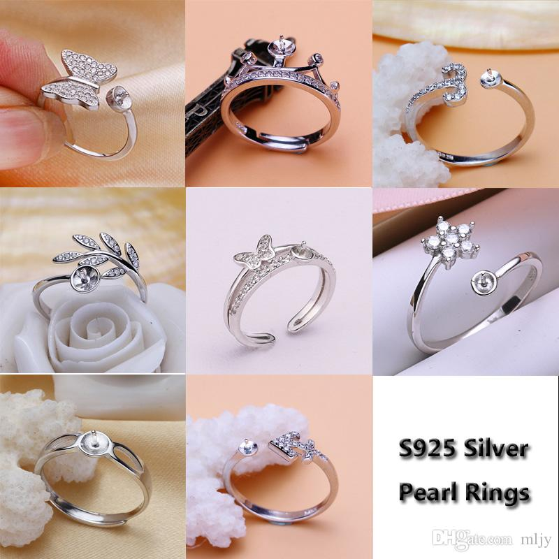 mens promised chain ring silver classic solid atolyestone products rings