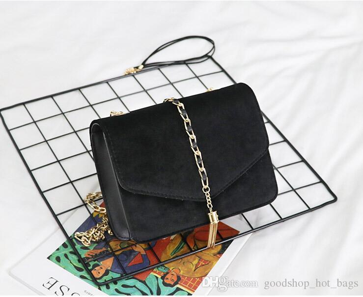 High quality shoulder bags for women totes mini bag leather Cross body gold chain Messenger bags.123