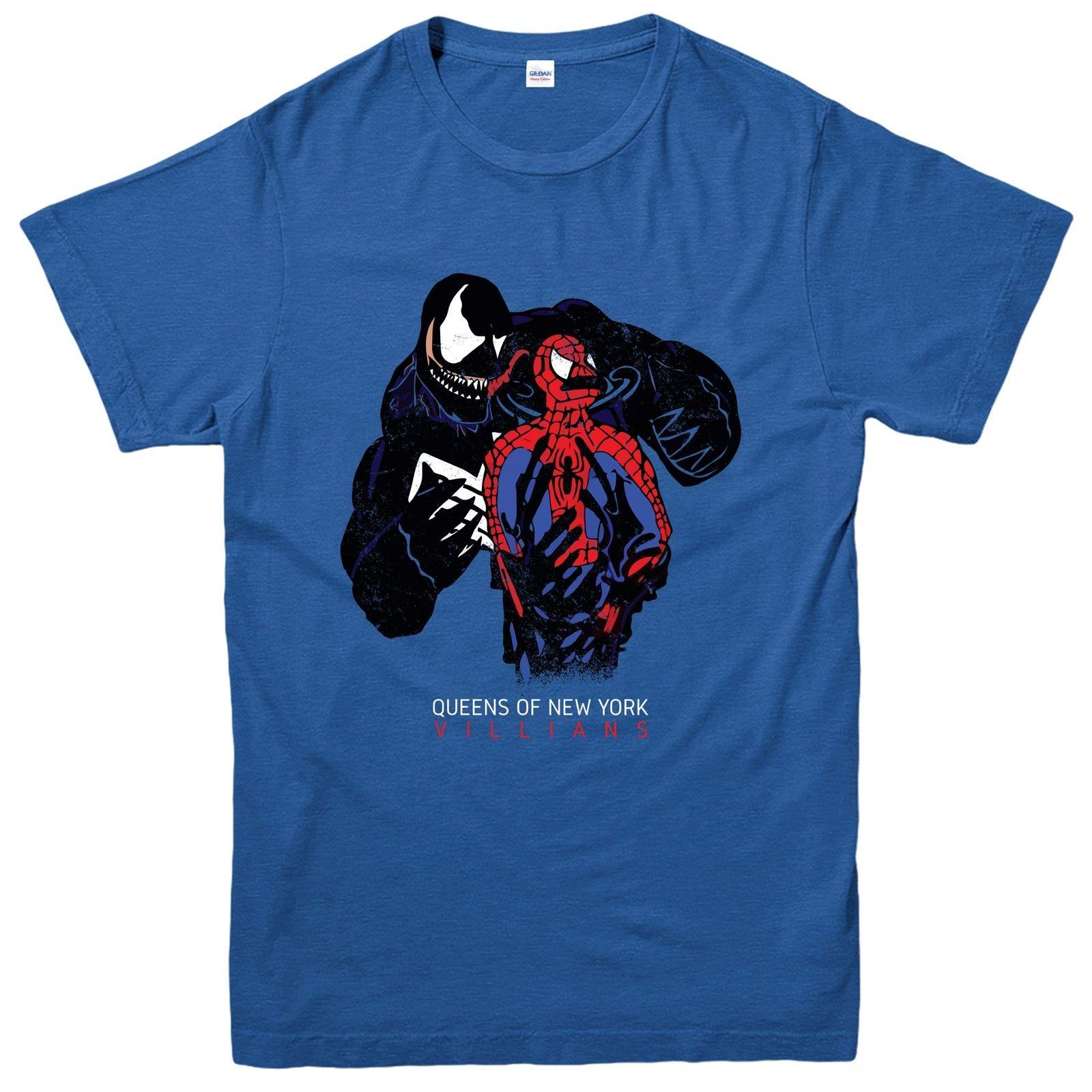 Spiderman Venom T Shirt 72dc4f145bf