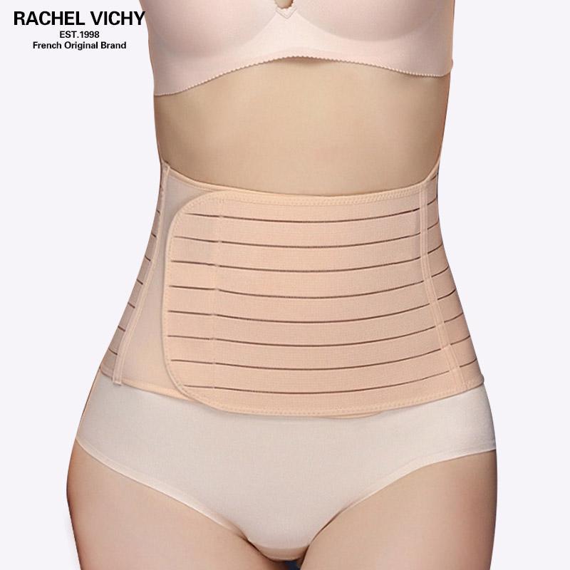 cb7b573626ba3 Women Abdomen Control High Waist Trainer Cinchers Butt Lifter Belt ...