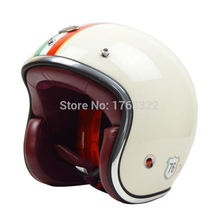 Protective Gear United Vintage Beon Motorcycle Helmet Fashion Wear Open Face Helmet Ece Approved Scooter Half Helmet Womens Motorbike Helmet Back To Search Resultsautomobiles & Motorcycles