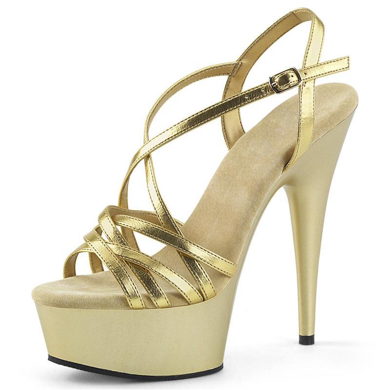 Plataforma De Xqtshordcb Sandalias Alto Compre Tacón Zapatos 15cm Mujer vf7yYbg6