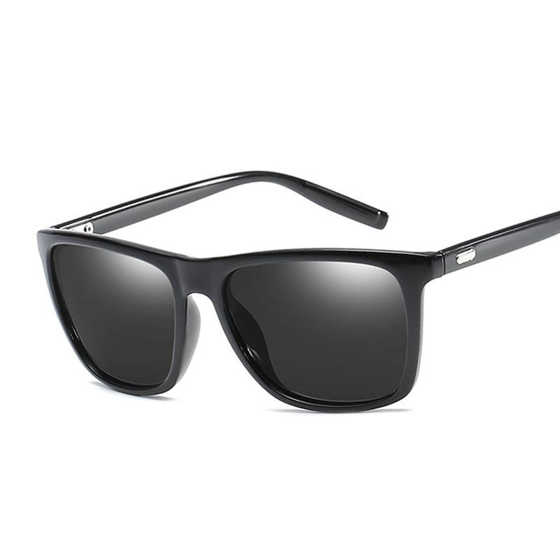 17e86d41a4 Polaroid Sunglasses Unisex Square Vintage Sun Glasses Famous Brand  Sunglases Polarized Sunglasses Retro Feminino For Women Men Sunglasses  Online Sunglasses ...
