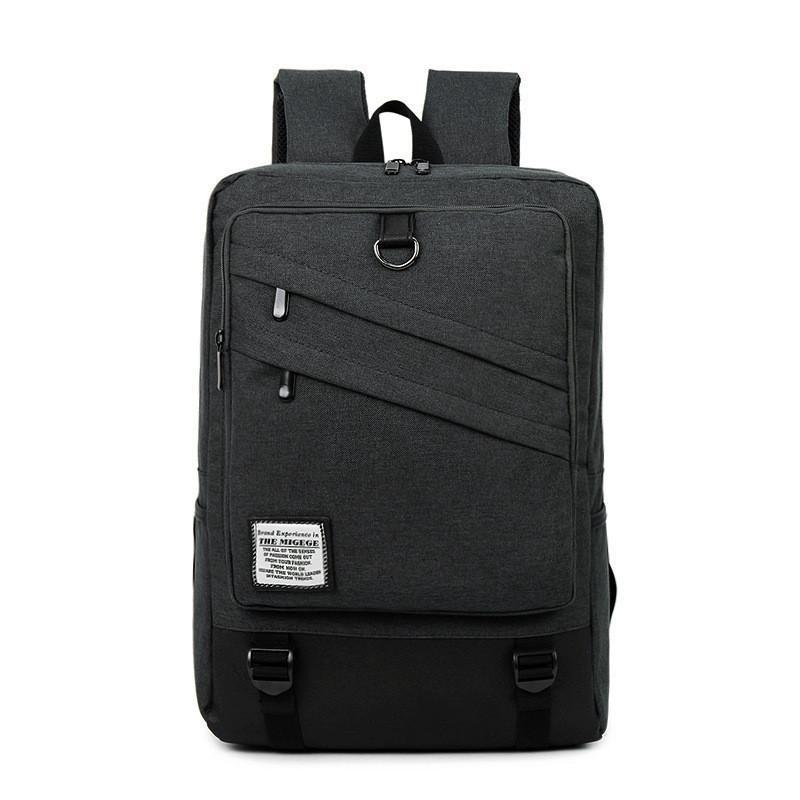 Fashion Men And Women Laptop Backpack 15.6 Inch Rucksack SchooL Bag Travel  Waterproof Backpack Male Notebook Computer Bag Y1890401 Swiss Gear Backpack  ... 29a3ded750589