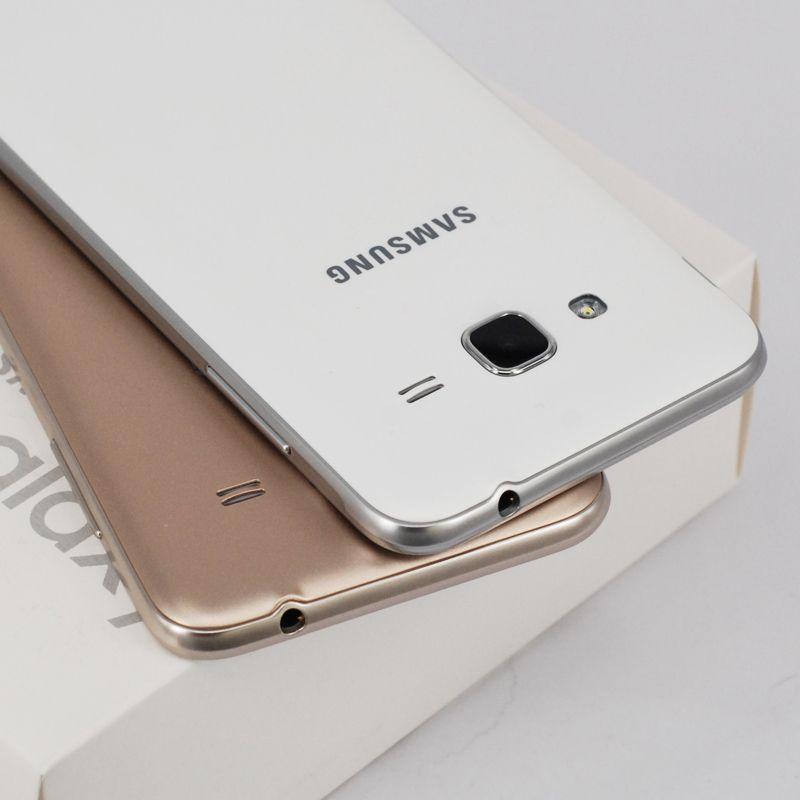 Original Refurbished Samsung J320F J320A J3 2016 J320 Original Lcd Single Sim 1.5G RAM 8G ROM 5.0inch Smart Phone
