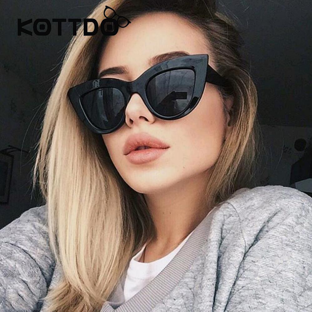 Yaz 2017 Bayan Güneş Gözlüğü Modelleri