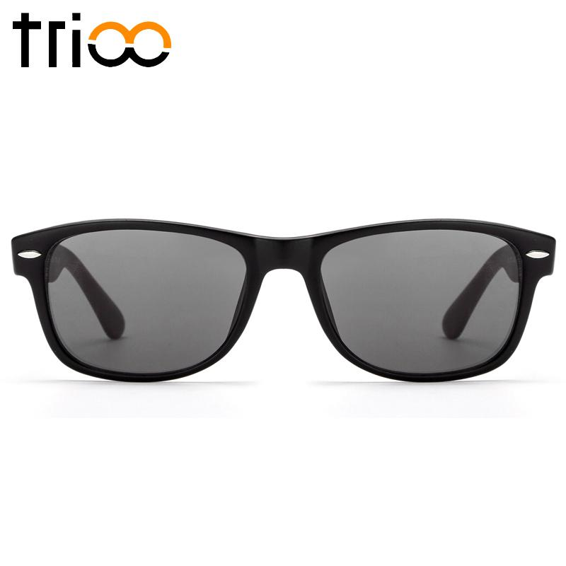 3578b64c5dc TRIOO Graduate 0.25 To 12 Women Sunglasses Prescription Lens Glasses UV400  Myopia Female Sun Glasses Eyewear Accessories Eyewear Designer Sunglasses  From ...