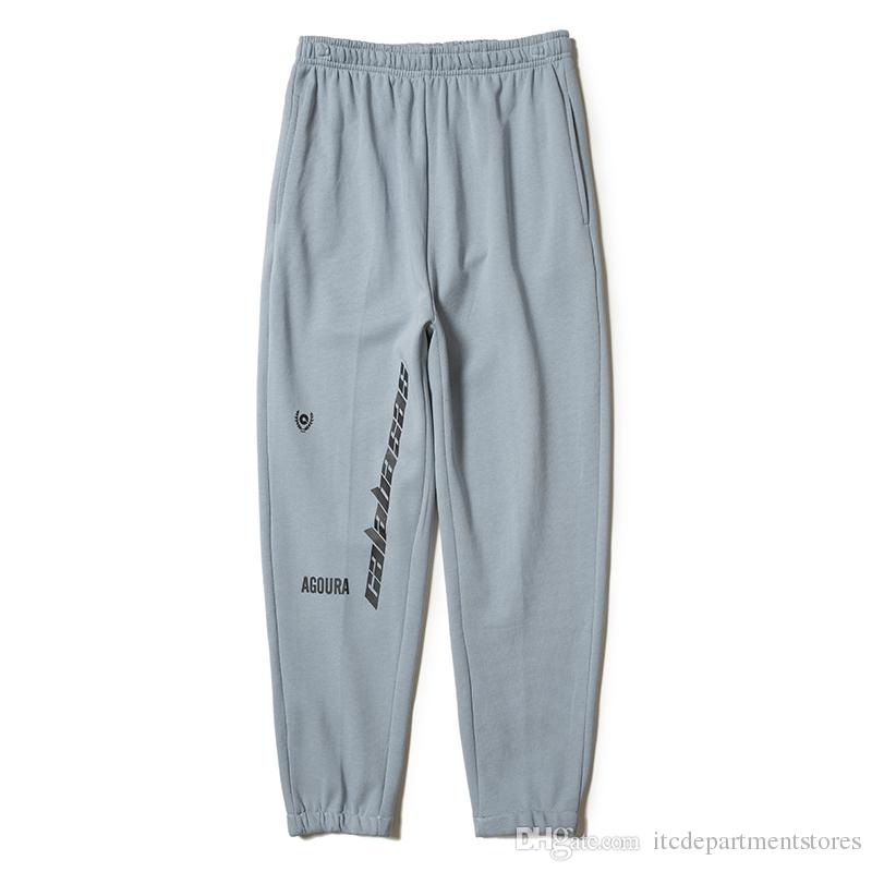 Hip Chándal 1 Alta Pantalones Pantalones Mujer 5 Hop Con West Joggers 1  Cordón Calidad De ... 53431115a965
