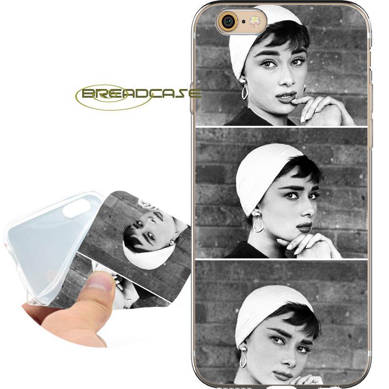 audrey hepburn phone case iphone 7