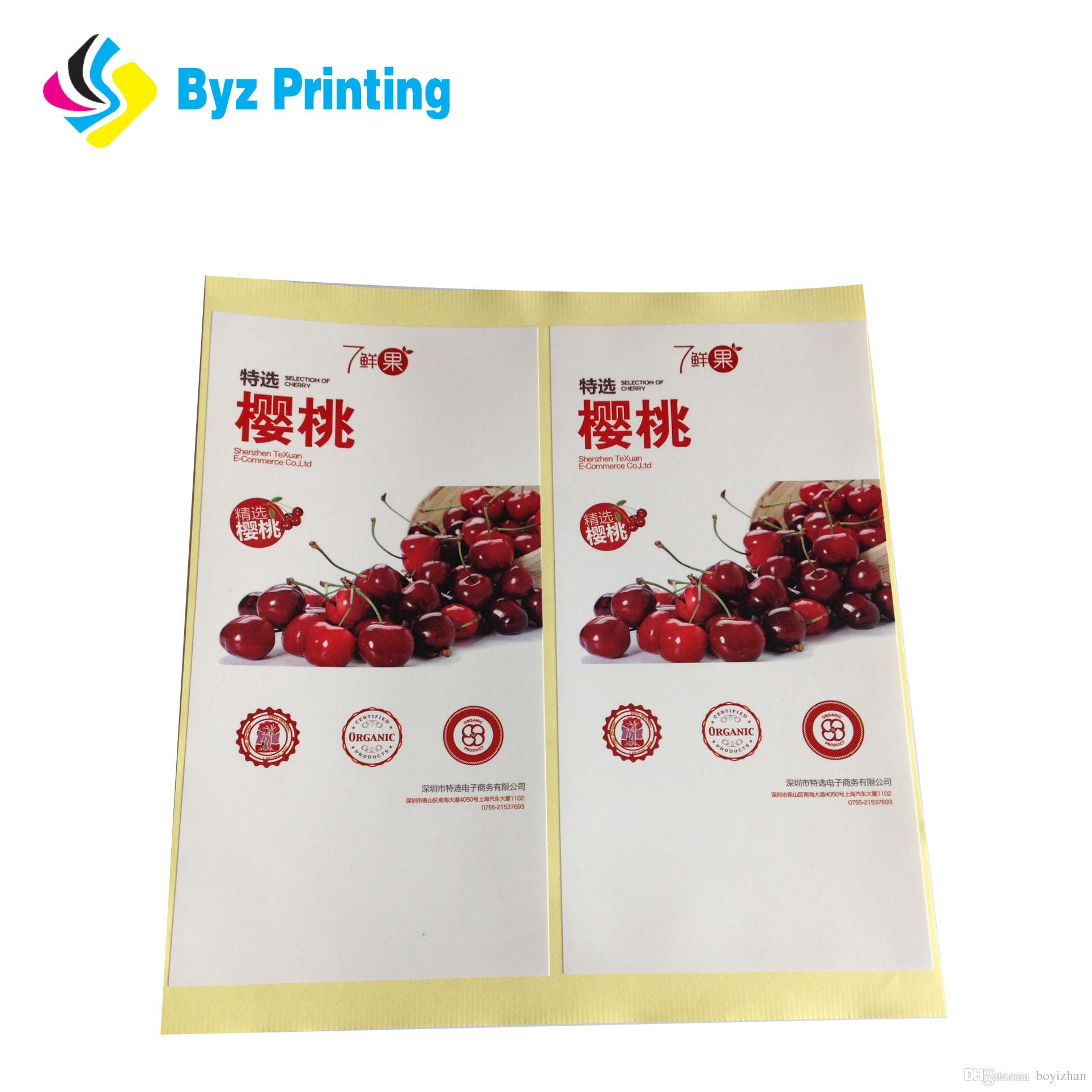 2019 cheap price sticker label sticker printing custom full color stickers for wholesale from boyizhan 0 04 dhgate com