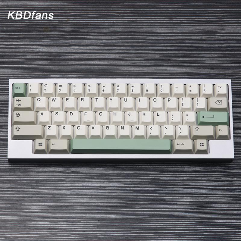 [Pre-Order]TOFU HHKB LAYOUT HOT SWAP DIY KIT mechanical keyboard