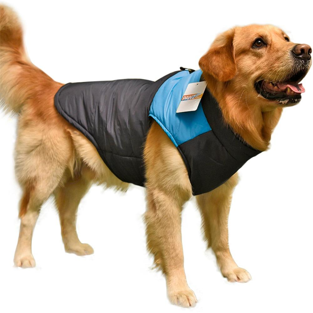 eb513bc29ee71 Dog Clothes Winter Clothing Large Dog Vest Warm Apparel Pet Clothes  Clothing For Large Dog Pet Supplies 3xl -7xl Hot