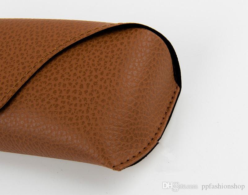 été nouvelles femmes et hommes lunettes de soleil boîte sac étui en tissu lunettes boîte originale livraison gratuite