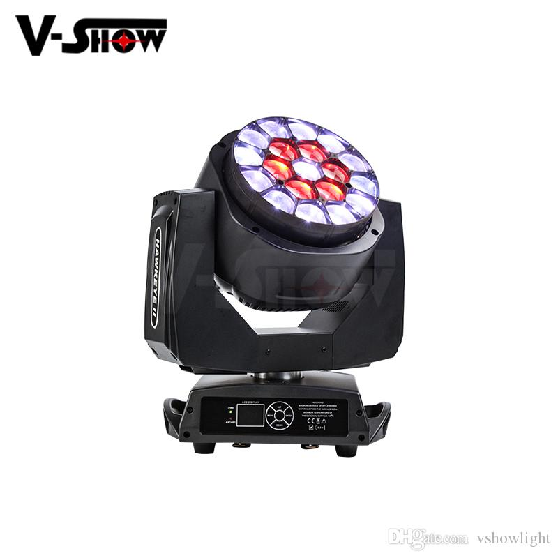 Cheap Sale Stage Moving Head Light Matrix Beam 9x12w 4in1 Rgbw Dmx Control For Disco Party Led Moving Heads Lights & Lighting