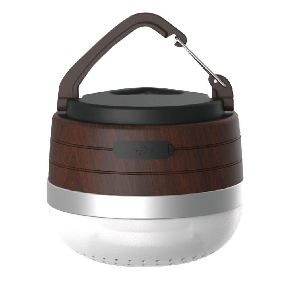 Großhandel holz bluetooth lautsprecher camping licht mini multifunctional notlicht außenzelt lampe musik player von kupaoliu 55 83 auf de dhgate