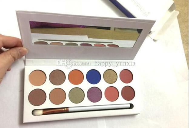 ePacket!New New Arrivals makeup eyeshadow palette