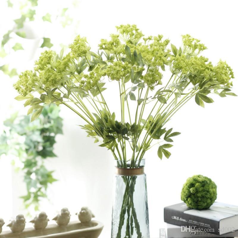 Requintado Simulação Rendas Flor Multi Cores Flores Falsas Para Wdding Decorações Do Partido Bouquet Foto Cabine Adereços Branco 4 5jm B