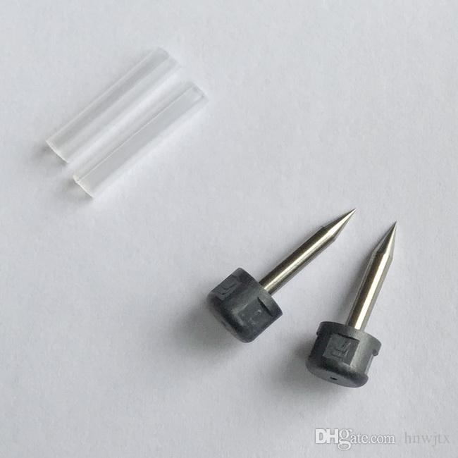 super popular 4f707 2a5f7 Fujikura original ELCT2-12 Electrodes for Fujikura FSM-12S/FSM11R/11S /21S  /12R FSM-22S Fiber Optic Fusion Splicer electrode