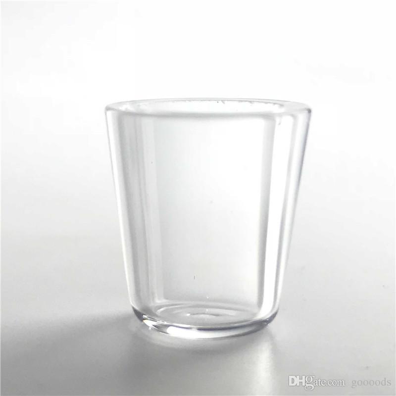 The puffco peak quartz insert bowl 100% real quartz smoking dabbing puffco peak quartz insert for customized insert bowls
