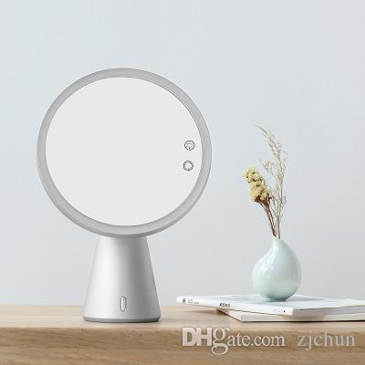 Cosmetic Makeup Mirror With Light Led Bluetooth Audio Mirror Listen