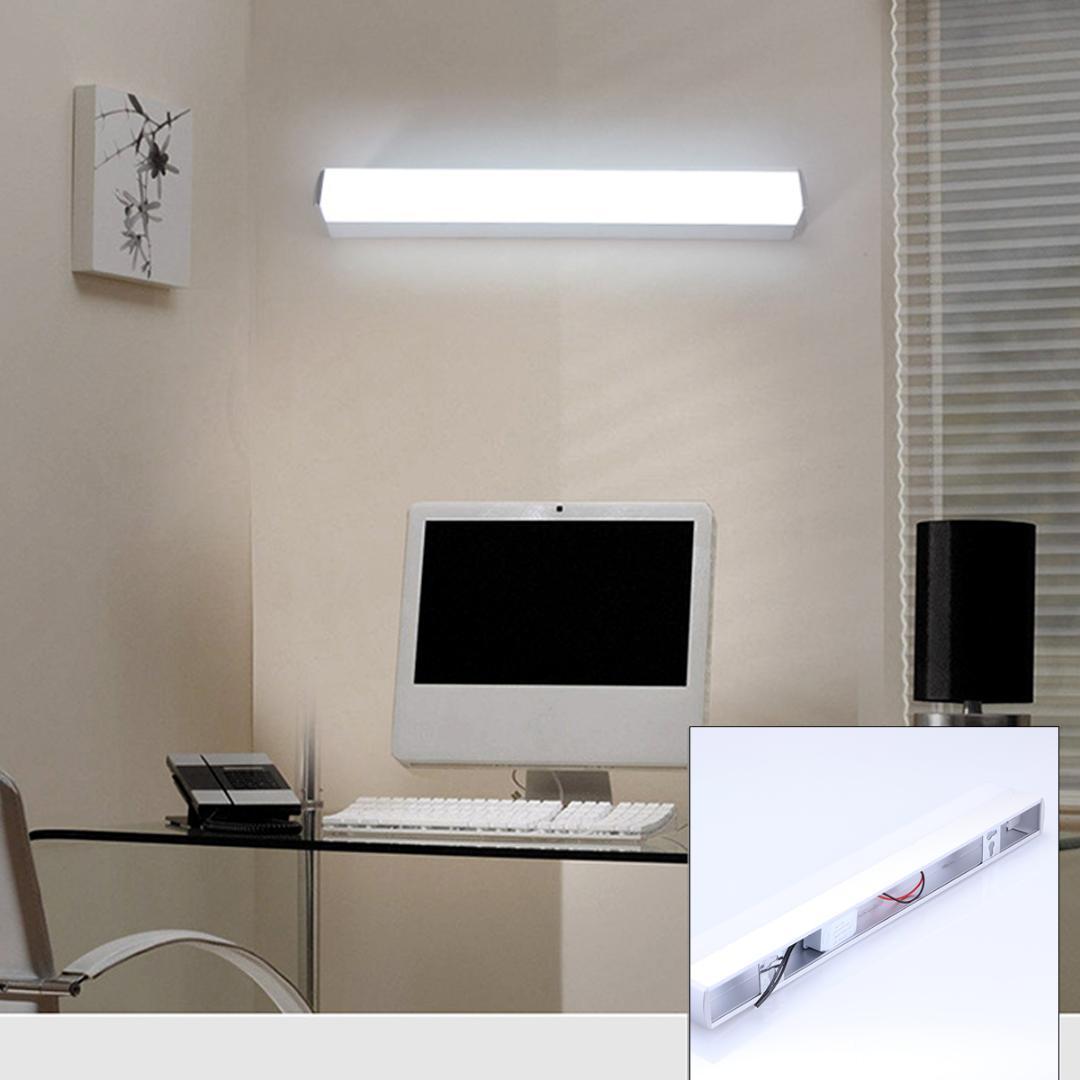Illuminazione Bagno A Parete lampada a specchio lampada a sospensione impermeabile a led